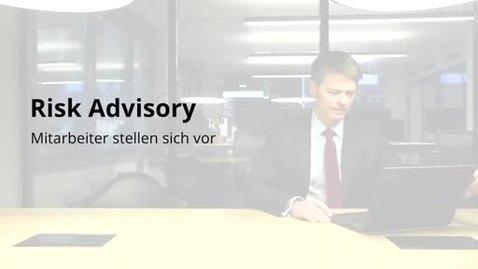 Thumbnail for entry Risk Advisory | Uwe Probst - Managing Partner