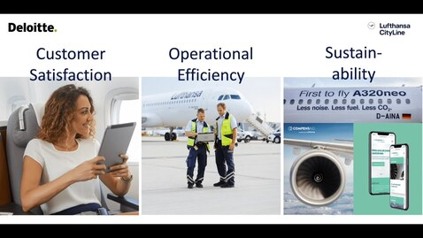 Thumbnail for entry How to drive Customer Experience, Operational Efficiency & Sustainability with Process Analytics