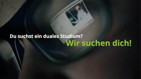 Thumbnail for entry Deloitte | Duales Studium | Auswahltage Herbst 2020