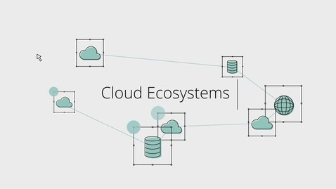 Thumbnail for entry Cloud Ecosystems | Erfolg durch Kooperation