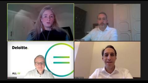 Thumbnail for entry Deloitte CFO Forum Good Morning Talk 01.12.2020