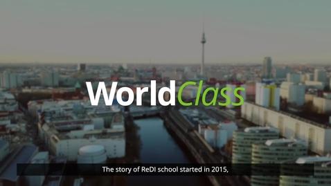 Deloitte und ReDI: Rückblick auf das Pro-bono-Projekt ReDI Connect