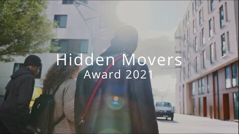 Thumbnail for entry Bildungsinitiativen aufgepasst: Start des Hidden Movers Award 2021