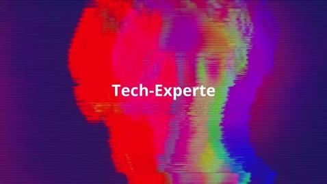 Thumbnail for entry Technology Career @ Deloitte