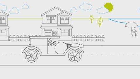 Thumbnail for entry Urbane Mobilität und autonomes Fahren im Jahr 2035