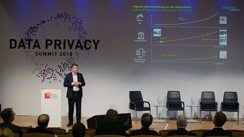 Thumbnail for entry Data Privacy Summit 2018