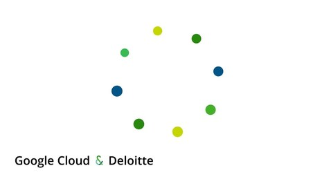 Thumbnail for entry Tomorrow's Manufacturing Market: TrustChain | Deloitte and Google Cloud
