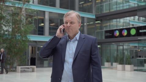 Thumbnail for entry Mobile Consumer 2020 | Wie tickt der Mobilfunknutzer?