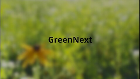 Thumbnail for entry GreenNext – Deloitte's solution for green asset scoring, issuance, trading and impact reporting
