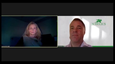 Thumbnail for entry Deloitte CFO Forum Good Morning Talk 08.12.2020
