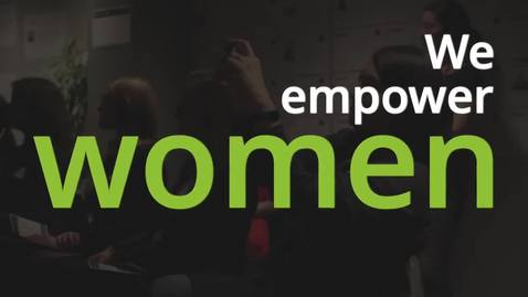 Thumbnail for entry #InspireWIN - Women In Network | FSI Branchen-Event am 19.02.2020