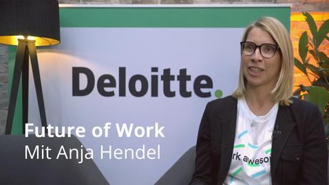 Thumbnail for entry Technologie und Arbeit im Zusammenspiel | Deloitte Deutschland