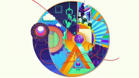 Thumbnail for entry Deloitte Tech Trends 2020: Der Wandel geht weiter