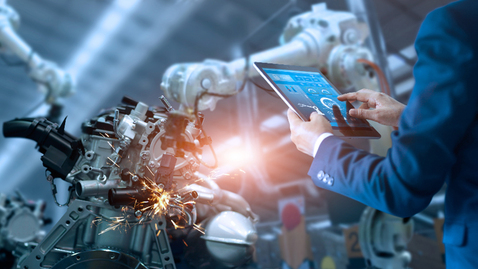 Thumbnail for entry Deloitte Manufacturing Solutions auf Basis der Now Platform